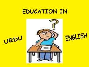 Mode of Education