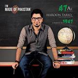 haroon tariq