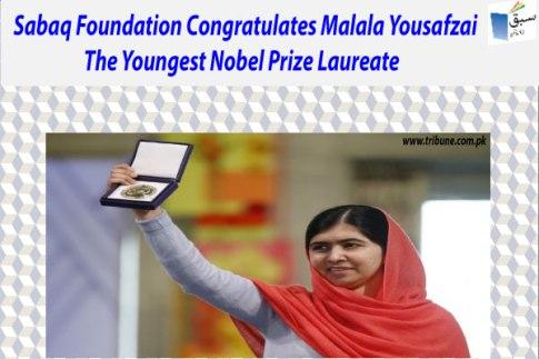 Malala-waving-her-Nobel-Prize